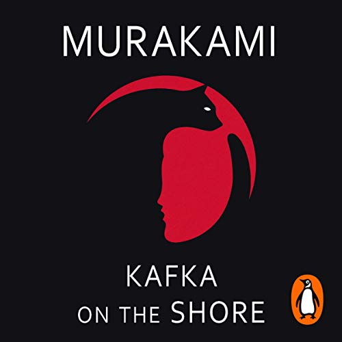 Kafka on the Shore cover art
