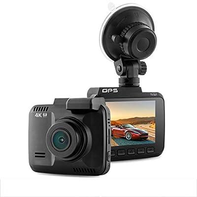 """XIANWEI Dash Cam,Car Driving Recorder,2.4"""" Screen,Parking Monitor, Full HD Car Camera from XIANWEI"""