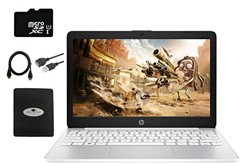 2020 Newest HP Stream 11.6' HD Laptop for Business and Student, Intel Celeron N4000 (up to...
