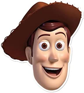 big face woody