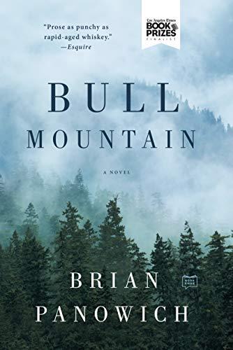 Bull Mountain (English Edition)