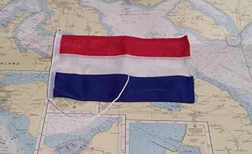 Flagge  20 x 30cm NIEDERLANDE  SB-Pack