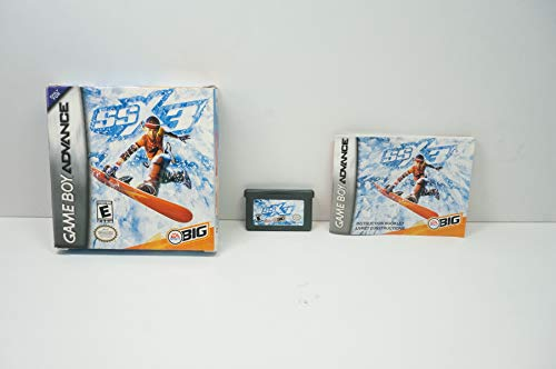 Ssx 3: Out of Bounds / Game [Importación Inglesa]