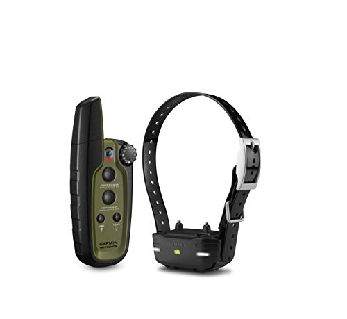 Garmin Sport PRO Bundle, Dog Training Collar and Handheld, 1handed Training of Up to 3 Dogs, Tone...