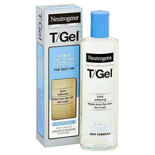 Neutrogena 2-in-1 Shampoo und Conditioner, 125 ml