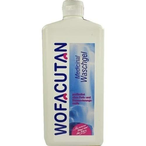 WOFACUTAN medicinal Waschgel 1000 ml