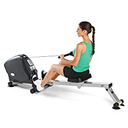 5 Best Rowing Machines for Home - Review 3
