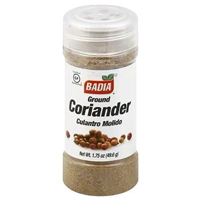 Badia Coriander Ground 1.75 oz (pack of 2)
