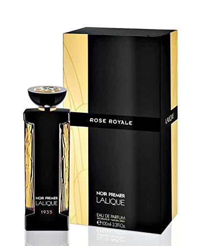 Lalique Rose Royale EDP, pack de 1 (1 x 100 ml)