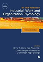 The SAGE Handbook of Industrial, Work & Organizational Psychology: V1: Personnel Psychology and Employee Performance