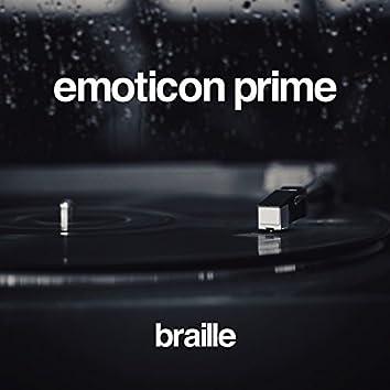 Emoticon Prime