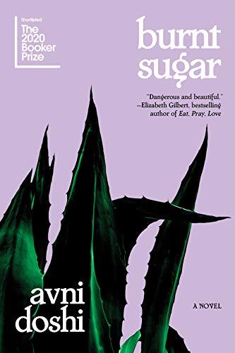 Image of Burnt Sugar: A Novel