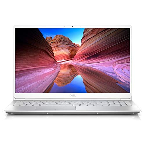 Dell Inspiron 15 5590, Silver, Intel Core i7-10510U, 12GB RAM, 1TB SSD, 15.6' 1920x1080 FHD, 2GB NVIDIA GeForce MX250, Dell 1 YR WTY + EuroPC Warranty Assist, (Renewed)
