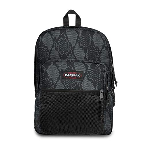Eastpak Pinnacle Zaino, 42 Cm, 38 L, Grigio (Safari Snake)