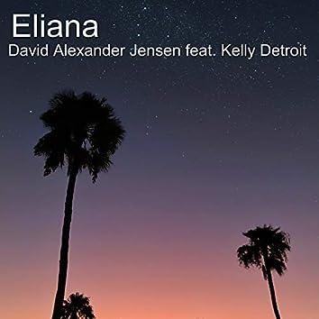 Eliana (feat. Kelly Detroit)
