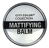 City Color Collection Mattifying Balm Face Primer by city color