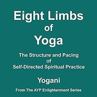 Eight Limbs of Yoga cover art