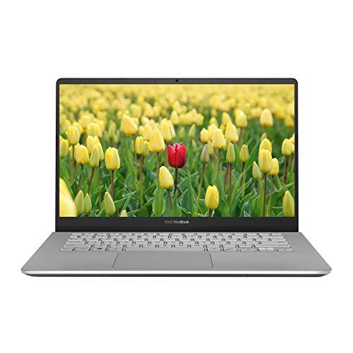 ASUS VivoBook S430 14 Inch Full HD NanoEdge Laptop (Intel...