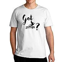Eddany Got Steeplechase? 2 - Tシャツ
