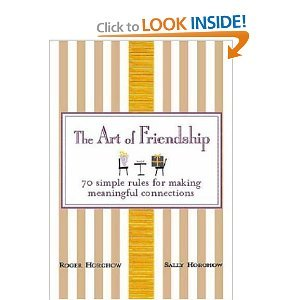 The Art of Friendship byHorchow