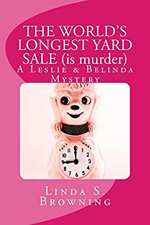 The World's Largest Yard Sale (is murder)