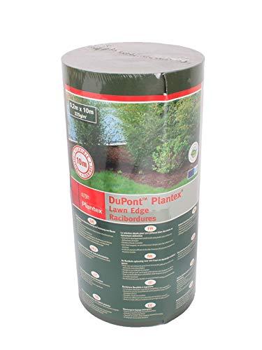 Plantex Wurzelsperre Rasenkante 0,2 x 10 m von DuPont™