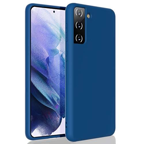 Zuslab Kompatibel mit Samsung Galaxy S21 Plus 5G (6,7