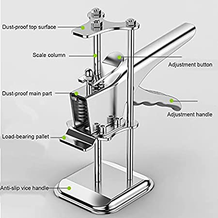 Sunmery Heber f/ür Gipskartonplatten Grywall Lifts Arm Precision Clamping Tool Labor Saving Arm Door Use Board Lifter Cabinet Jack Tools Set Support Pole