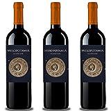 Vino de Toro MESOPOTAMIA ECLIPSE 2018 (3 bot x 75 cl.) - Vino Tinto Toro 10 meses en barricas francesas - Vino tinto sabroso, elegante y equilibrado
