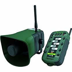 10 Best Electronic Predator Calls Reviews in 2020 - The Comprehensive Guide 12