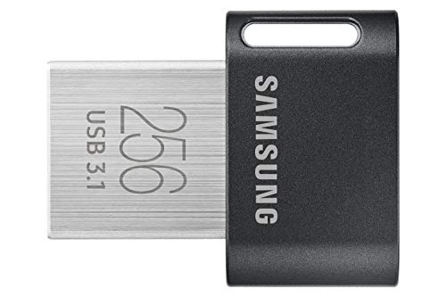 Samsung -   Fit Plus 256Gb