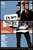 I'm NOT There - CATE Blanchett - Swiss – Wall Poster