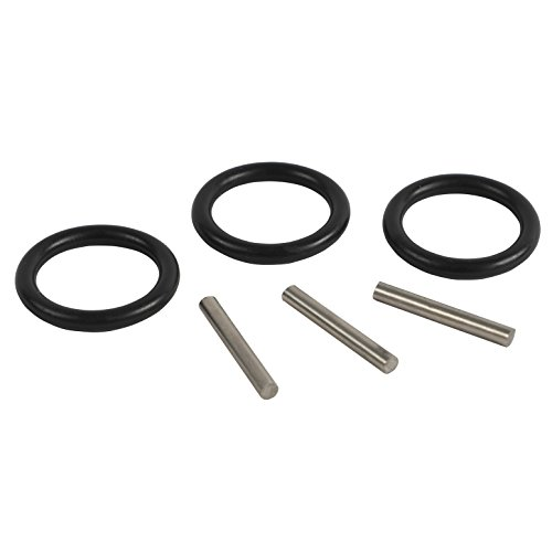 Kielder SKWT-002-CSPO3 Pin & O-Ring for KWT-002CS Impact Wrench (3 Pack)