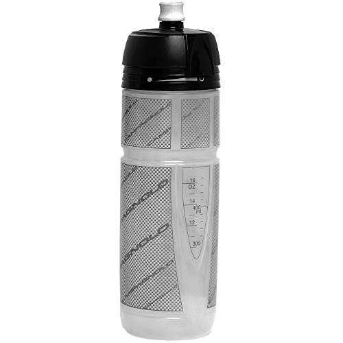 Campagnolo 2653210512-trinkflasche Trinkflasche, weiß, 10x10x15cm