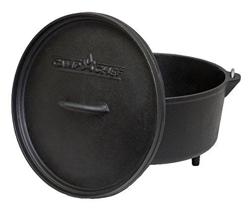 Camp Chef Klassischer Dutch Oven aus...