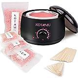 Wax Warmer Kit KOTAMU Hair