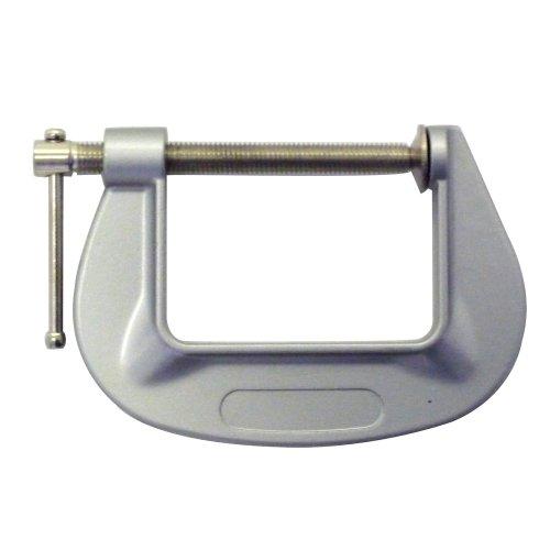 アルミ C型クランプ 50mm - ARC