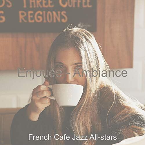 French Cafe Jazz All-stars