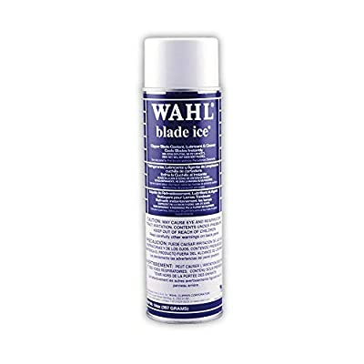 Wahl Professional - Animal Blade Ice Coolant and Lubricant for Pet Clipper Blades #89400 from Wahl Clipper Corp.