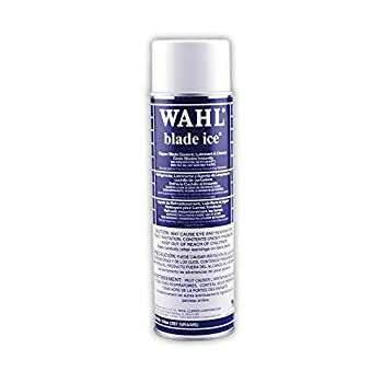 Wahl Professional Animal Blade Ice Coolant and Lubricant for Pet Clipper Blades #89400