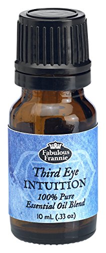 6th Chakra Third Eye Pure Essential Oil Blend undiluted...