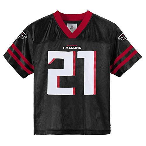 Todd Gurley Atlanta Falcons Black Youth 8-20 Home Player Jersey (18-20)