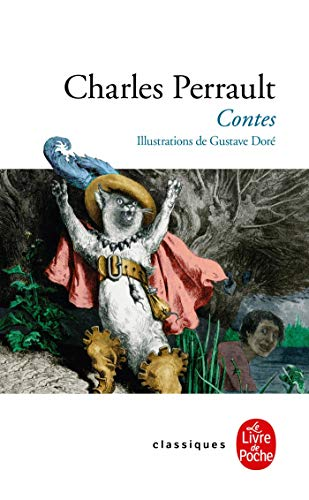 Contes nouvelle édition illustrée
