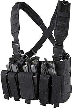 Best black tactical vest Reviews