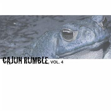 Cajun Rumble, Vol. 4