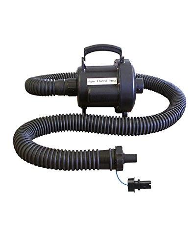 Jobe Heavy Duty Pump Schwarz 410205001 Luftpumpe Handpumpe Schlauchpumpe Tube Luft Pumpe