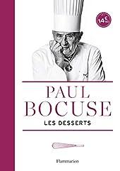 Les Desserts de Paul Bocuse de Paul Bocuse