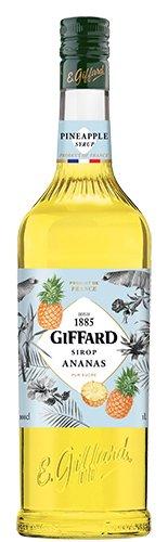 Giffard Ananas (Pineapple) Sirup 1 Liter