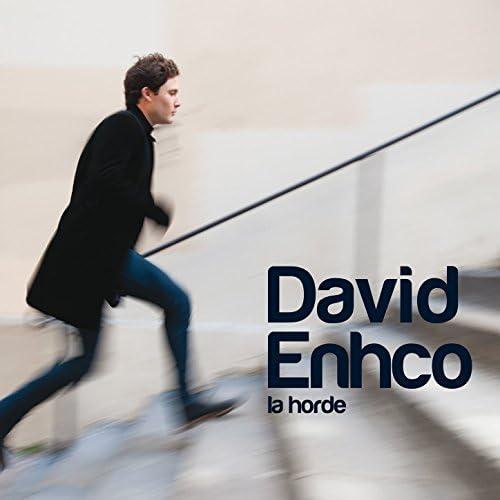 David Enhco feat. Roberto Negro, Florent Nisse & Gautier Garrigue