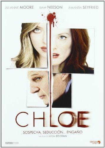 Chloe DVD